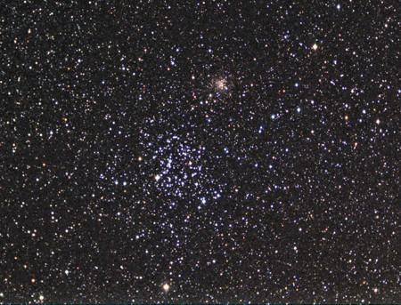 M35_NGC2158