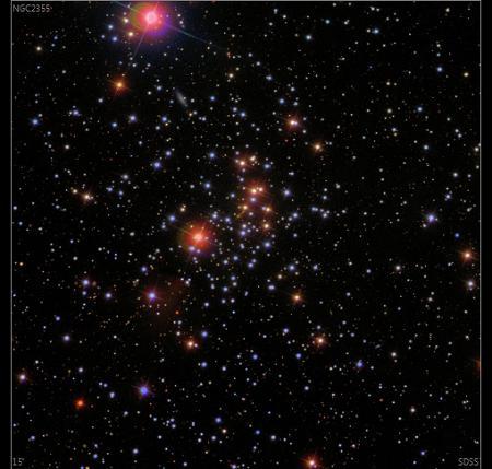 NGC2355