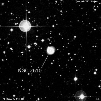 NGC2610