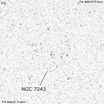 NGC7243