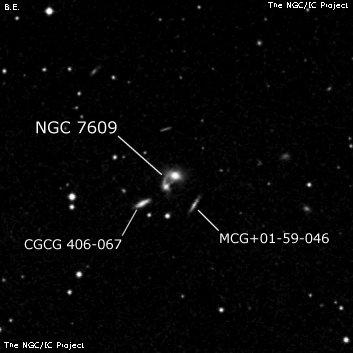 NGC7609