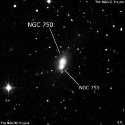 NGC750