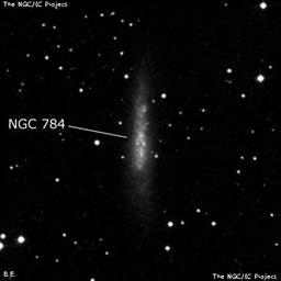 NGC784
