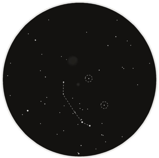M38-NGC1907-zarisovka