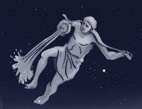 Созвездие Водолей