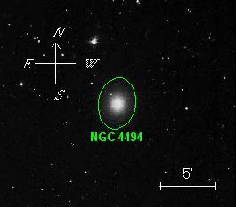 NGC 4494
