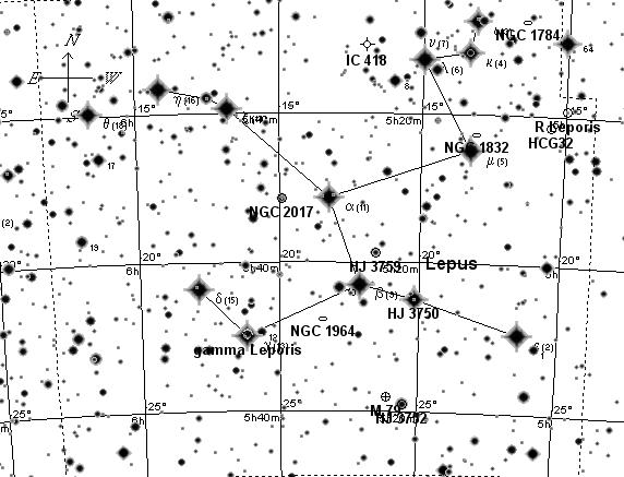 constellation_lepus