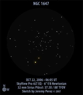 NGC1647