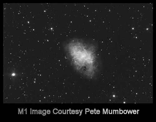 Pete Mumbower M1L sw