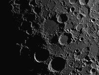 Лунные иллюзии
