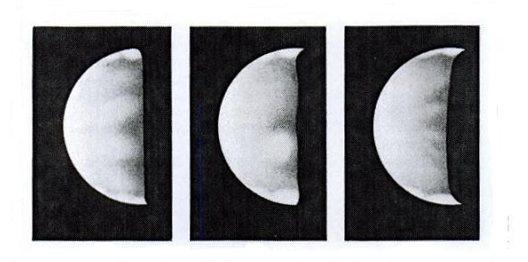 Зарисовки Венеры
