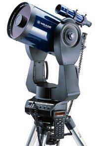 Телескоп Шмидт-Кассегрен (ШК)