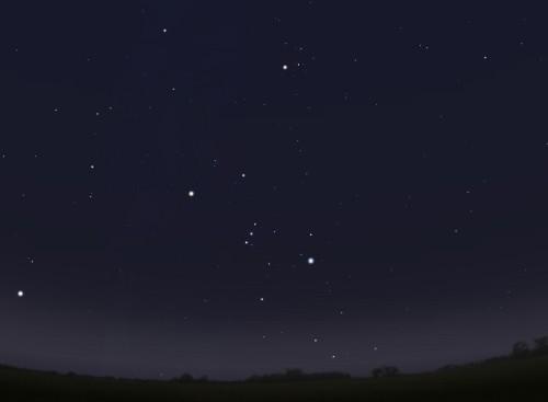 Класс неба 5: Пригородное небо