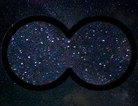 Вселенная в бинокль